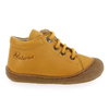 Chaussure Falcotto by Naturino modèle cocoon, jaune - vue 1