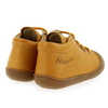 Chaussure Falcotto by Naturino modèle cocoon, jaune - vue 3