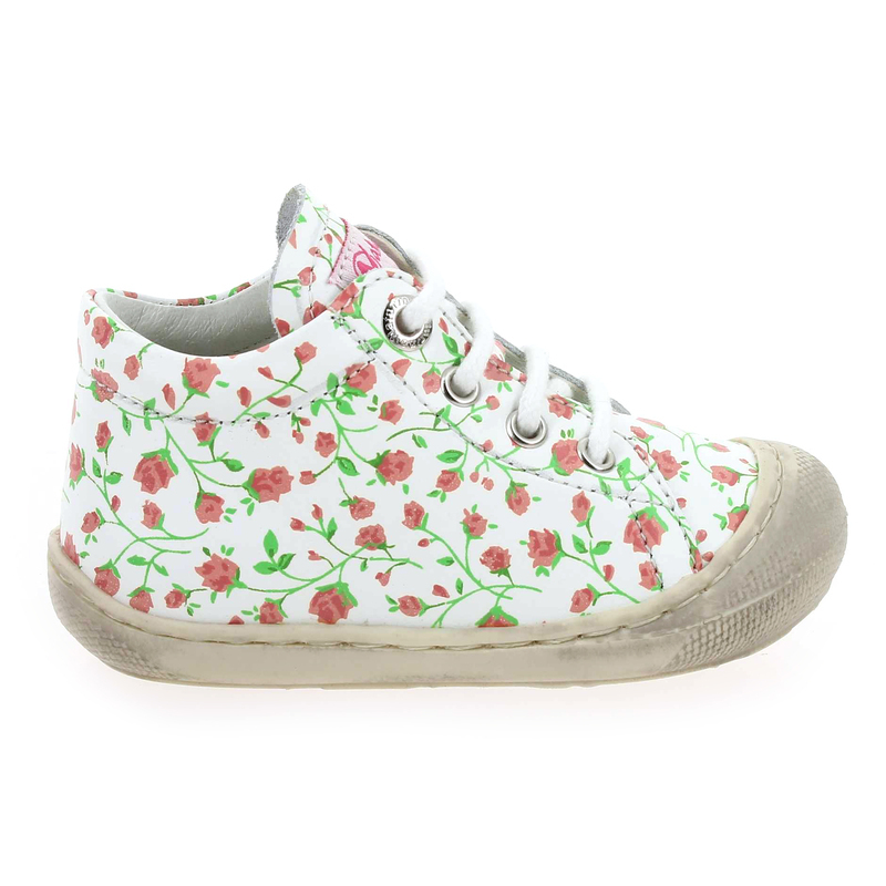 Chaussure 03 Réf57730 Bébé Chaussures Cocoon 5773003 Naturino Blanc Falcotto By Fille Pour 6gfIb7vYy