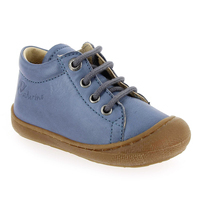 Chaussure Falcotto by Naturino modèle COCOON, bleu - vue 0