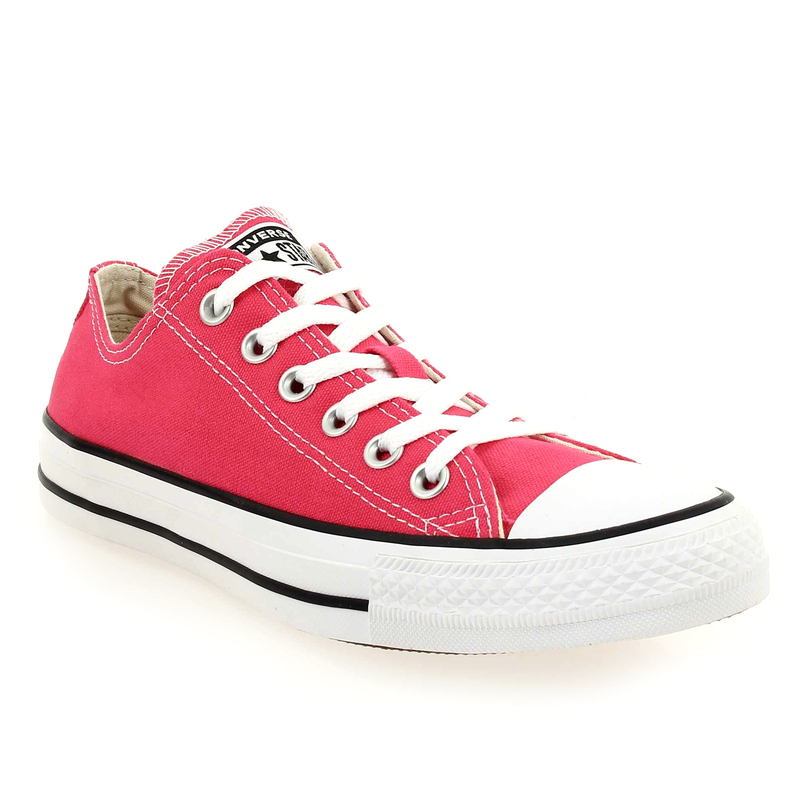 Femme Chaussure Converse Pour 5762004 Réf57620 Chaussures Star Chuck Rose 04 Taylor All Ox Seasonal sdrthQC