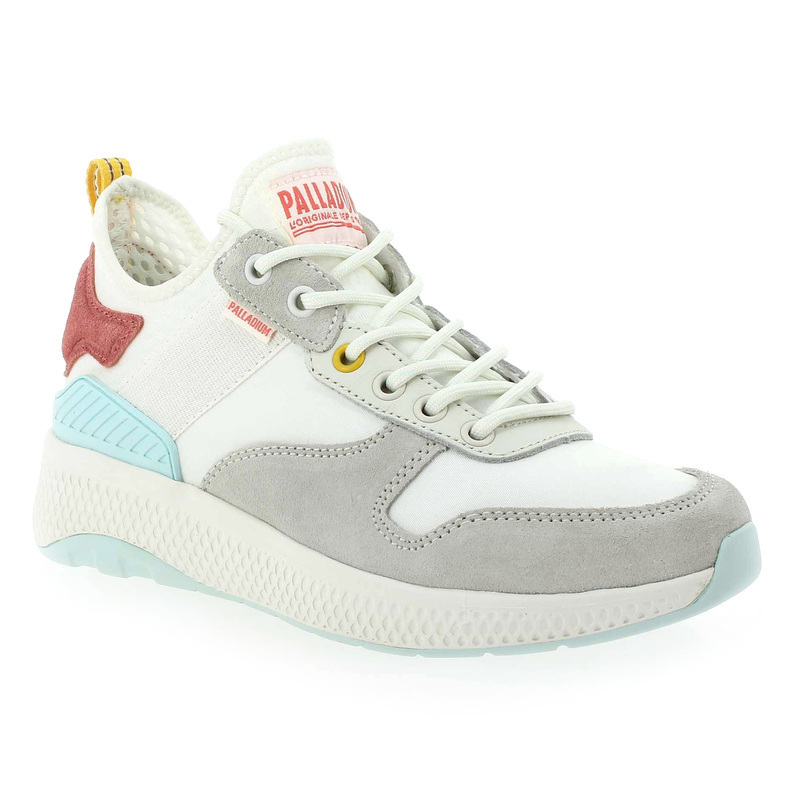Army Axeon Blanc Chaussure FemmeJef Pour Chaussures 5821001 Palladium xBWCedor