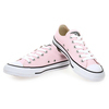 Chaussure Converse modèle CHUCK TAYLOR ALL STAR OX SEASONAL, Rose pastel - vue 2