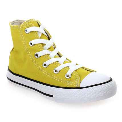 converse fille taille 26