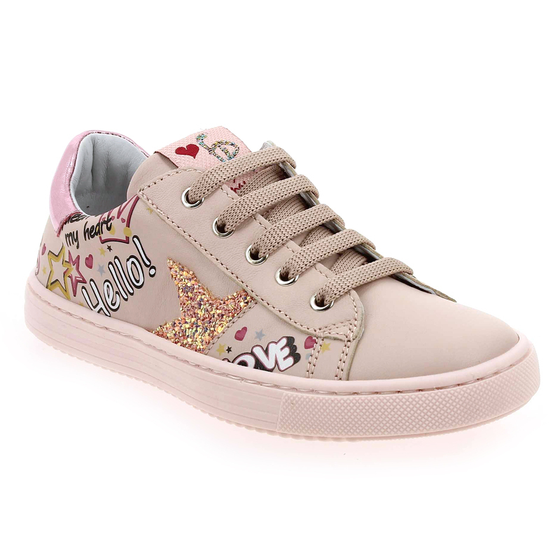5771001 Chaussures Rose 01 Fille Chaussure Réf57710 Romagnoli Pour 3640 Enfant Fr By Y7vg6ybf