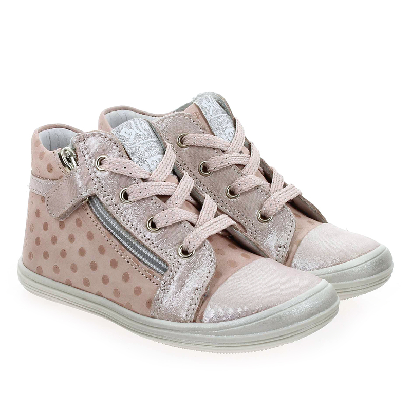 Chaussure Bellamy rox rose couleur rose - vue 0