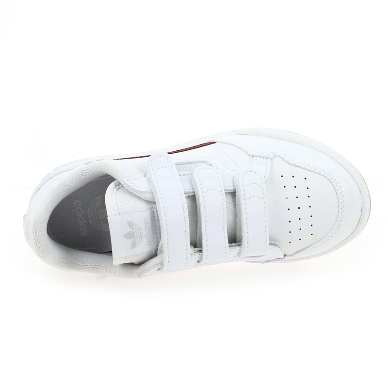 crazy price on feet shots of first rate CONTINENTAL VELCRO