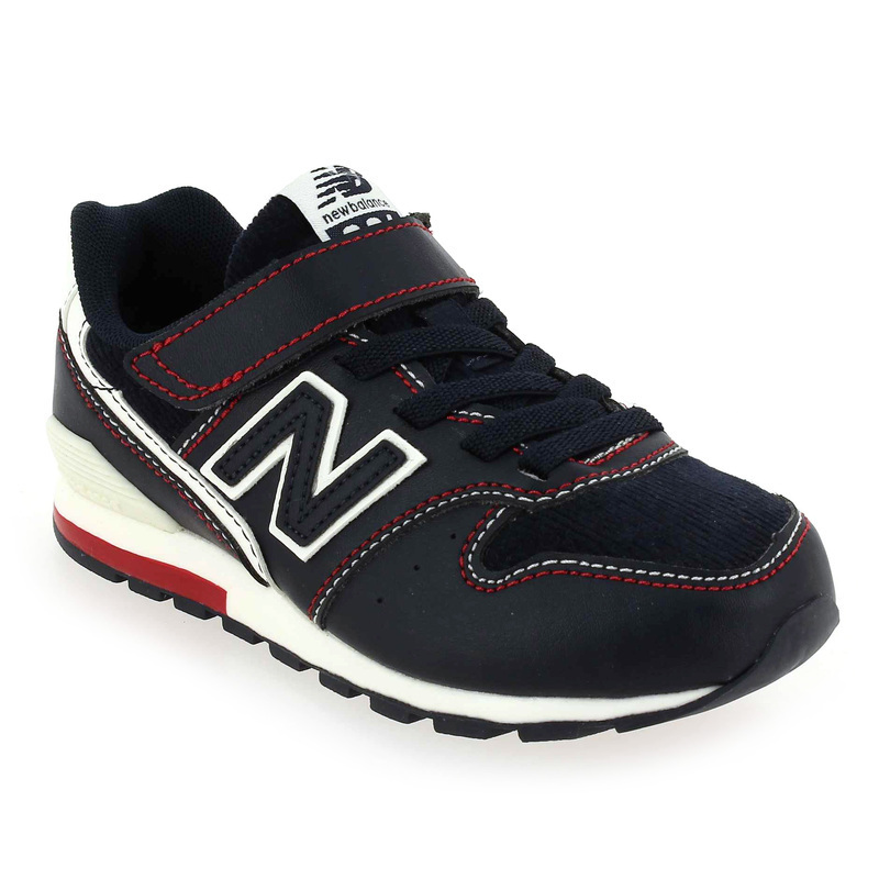 basket new balance a scratch garcon