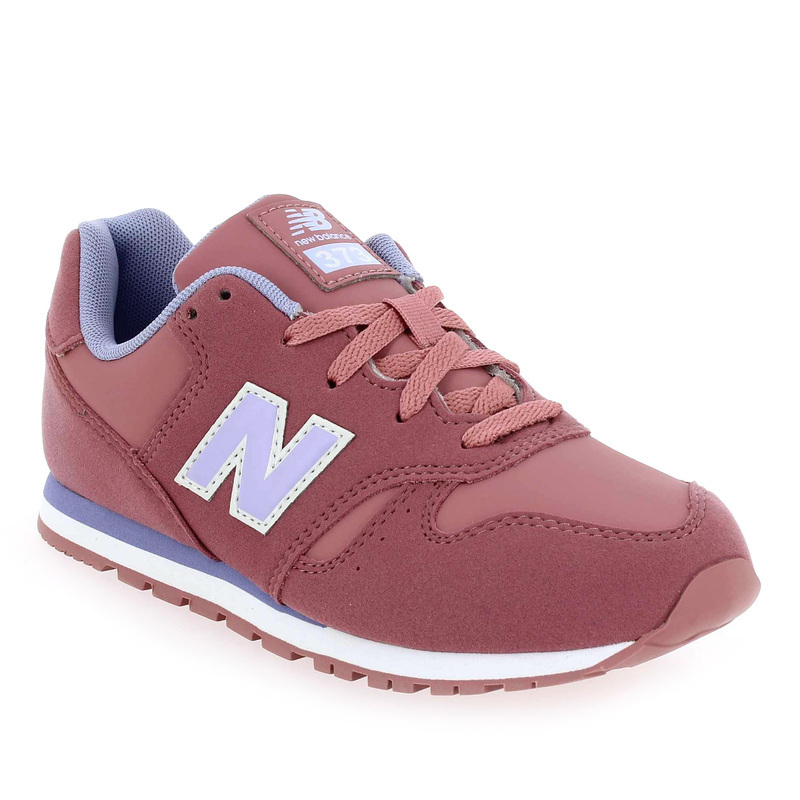basket new balance fille 30