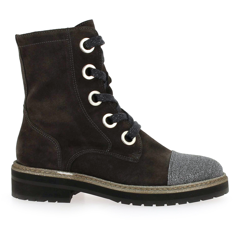 Chaussure Muratti BESSY gris couleur Anthracite - vue 1