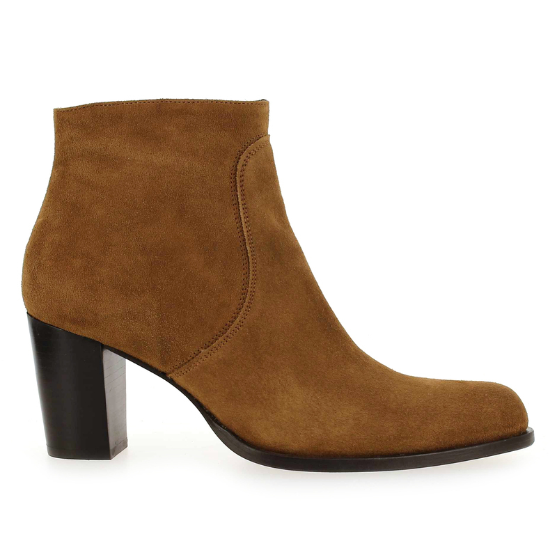 Chaussure Muratti AMICIE camel couleur Camel - vue 1