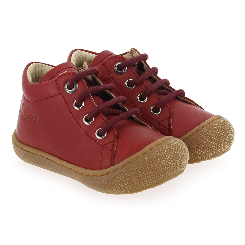 Chaussure Falcotto by Naturino COCOON rouge couleur Rouge - vue 0