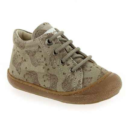Chaussure Falcotto by Naturino modèle COCOON, Taupe - vue 0