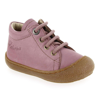 Chaussure Falcotto by Naturino modèle COCOON, Rose - vue 0