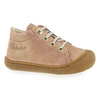 Chaussure Falcotto by Naturino modèle COCOON, Rose brillant - vue 1