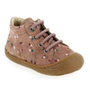 Chaussure Falcotto by Naturino modèle COCOON, Rose Multi - vue 0