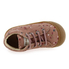 Chaussure Falcotto by Naturino modèle COCOON, Rose Multi - vue 4