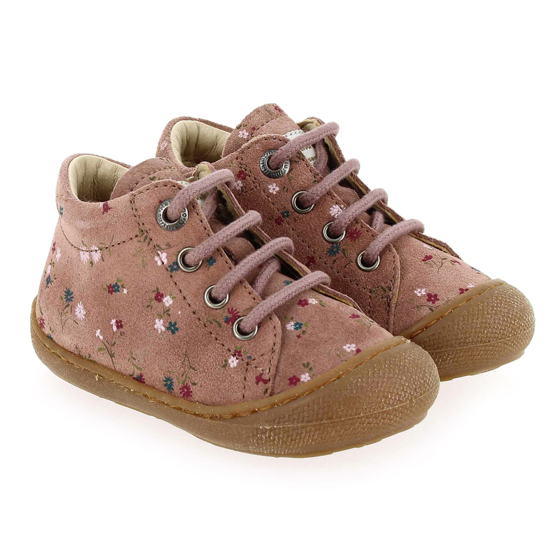 Chaussure Falcotto by Naturino COCOON rose couleur Rose Multi - vue 0