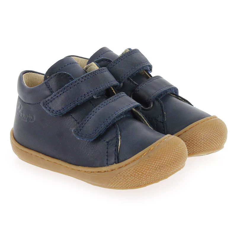 Chaussure Falcotto by Naturino COCOON VL bleu couleur Marine - vue 0