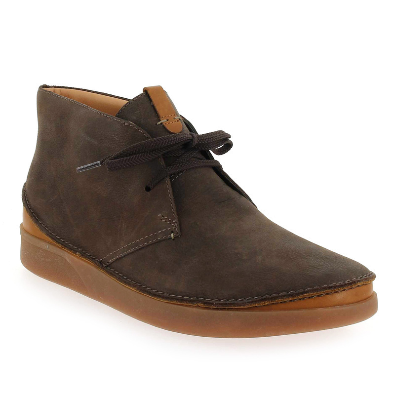 clarks homme