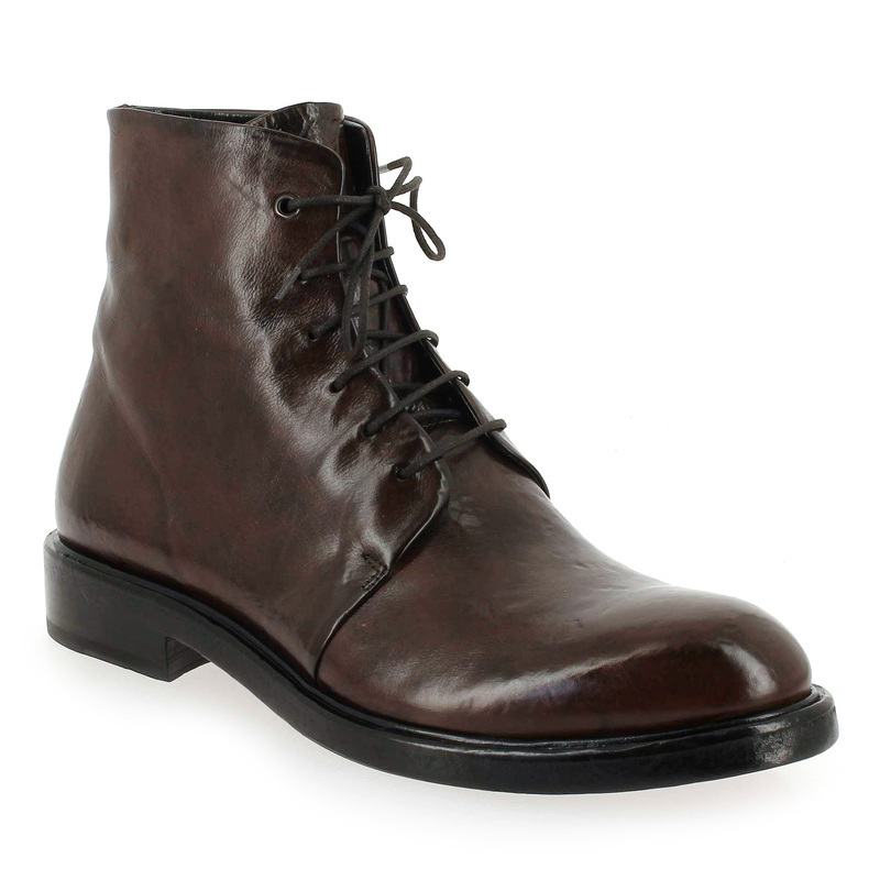 Bottines Homme Ducanero 2170 marron Homme