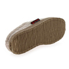 Chaussure Giesswein modèle COBY, Beige Or - vue 5
