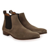 Chaussure Brett and Sons modèle 4126 BETONE, Taupe - vue 6