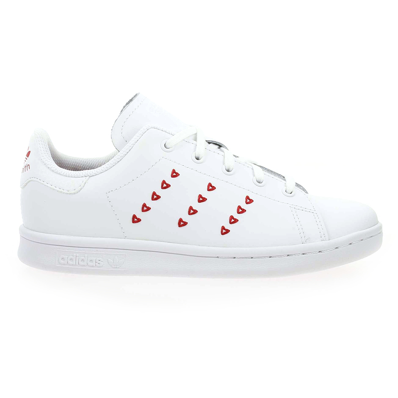 STAN SMITH COEUR