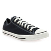 Chaussure Converse modèle CHUCK TAYLOR ALL STAR OX 167961C, Anthracite - vue 0