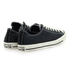 Chaussure Converse modèle CHUCK TAYLOR ALL STAR OX 167961C, Anthracite - vue 3