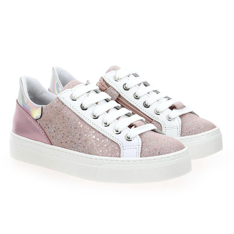 Chaussure Ciao 3951 rose couleur Rose Argent - vue 0