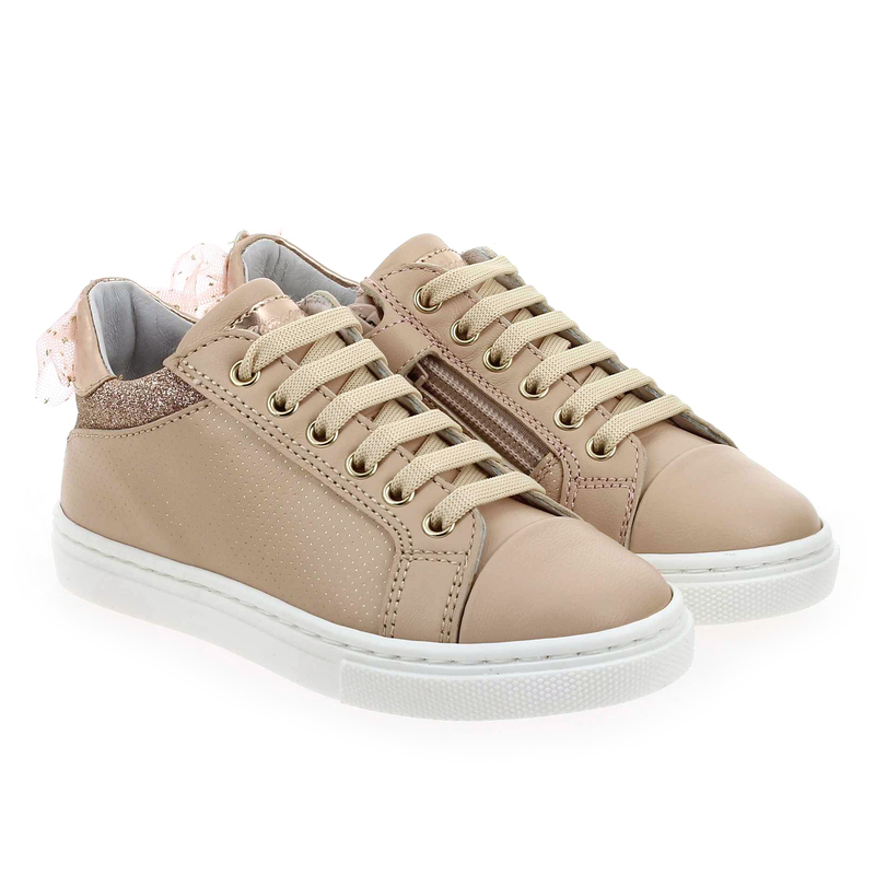Chaussure Romagnoli 5303 rose couleur Nude - vue 0