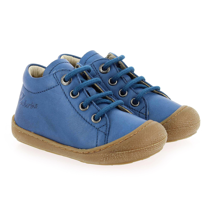 Chaussure Falcotto by Naturino COCOON bleu couleur Bleu - vue 0