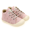Chaussure Falcotto by Naturino modèle COCOON SS20, Rose - vue 6