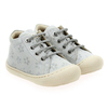 Chaussure Falcotto by Naturino modèle COCOON SS20, Gris blanc  - vue 6
