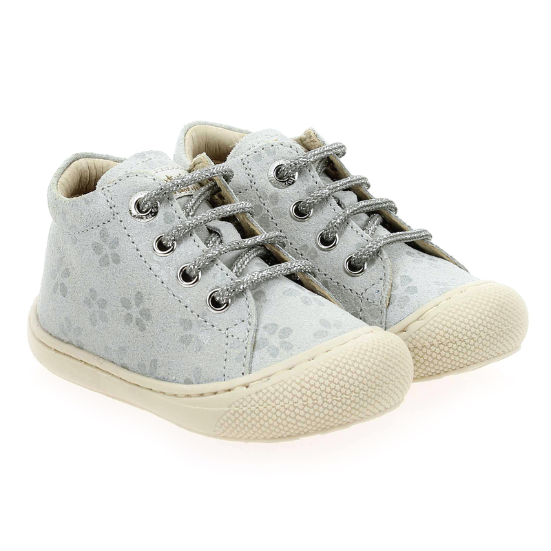 Chaussure Falcotto by Naturino COCOON SS20 gris couleur Gris blanc  - vue 0