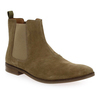 Chaussure Clarks modèle STANFORD TOP, Taupe - vue 0