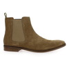 Chaussure Clarks modèle STANFORD TOP, Taupe - vue 1