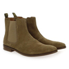 Chaussure Clarks modèle STANFORD TOP, Taupe - vue 6