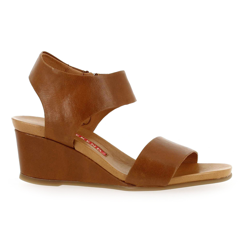 Chaussure Weekend 12257 camel couleur Camel - vue 1