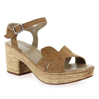 Chaussure Aliwell modèle TAMGRAM, Beige - vue 0
