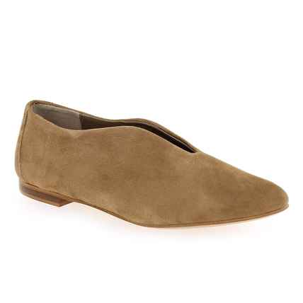 Chaussure Sms modèle BRUNILDE, Taupe - vue 0