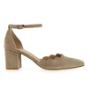 Chaussure COR by Andy modèle 6326, Taupe - vue 1