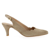 Chaussure COR by Andy modèle 5936, Taupe - vue 1