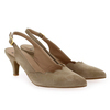 Chaussure COR by Andy modèle 5936, Taupe - vue 6