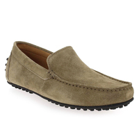 Chaussure Brett and Sons modèle 4386 848 BOLAS, Taupe - vue 0