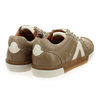 Chaussure Babybotte modèle KIFE, Taupe - vue 3