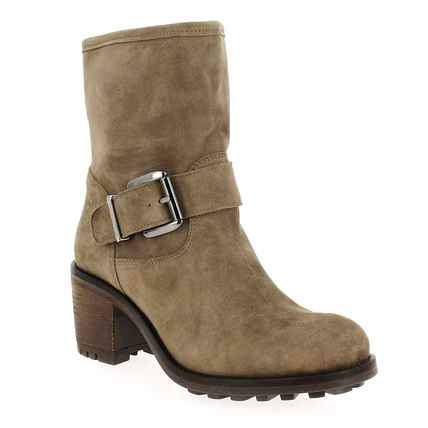 Chaussure Myma modèle 3150 MY 01, Taupe - vue 0