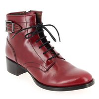 Chaussure Muratti modèle ABYGAEL, Rouge - vue 0