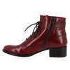 Chaussure Muratti modèle ABYGAEL, Rouge - vue 2